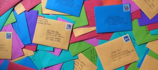 Ryan Avery's Letters