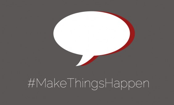 Make Things Happen With Ryan Avery