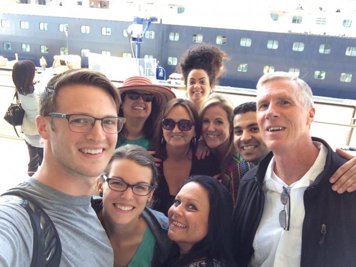 Ryan Avery's Family