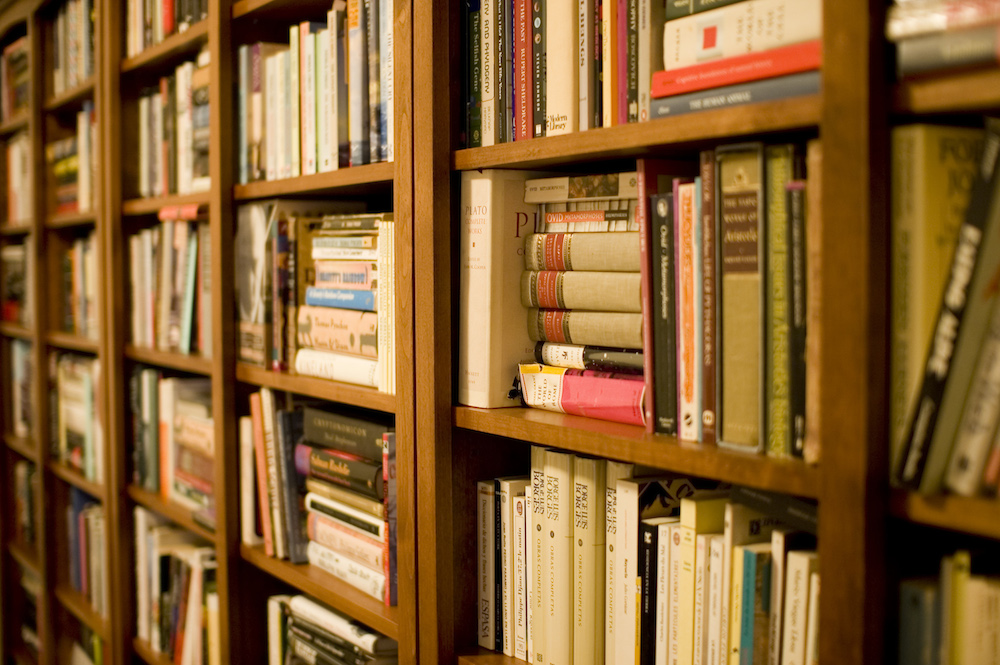 Books Leaders Should Read