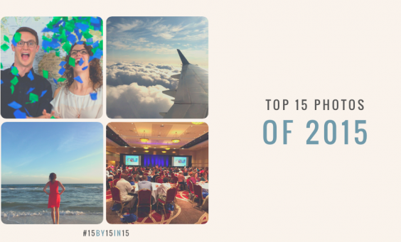 Top 15 Photos of 2015